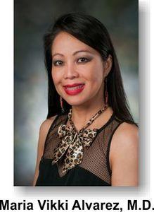 Maria V Alvarez M D Neurology Associates